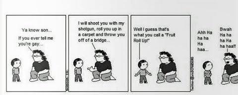 University of Arizona Newspaper cartoon