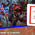 VIDEOJUEGOS: Torneo League of Legends