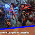 VIDEOJUEGOS: Torneo League of Legends