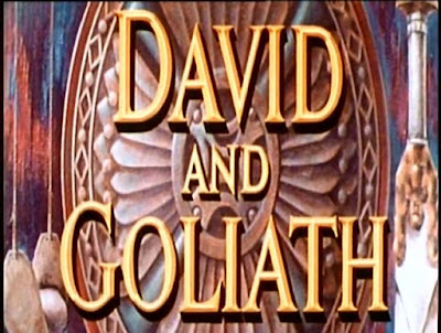 Download David and Goliath Movie in English