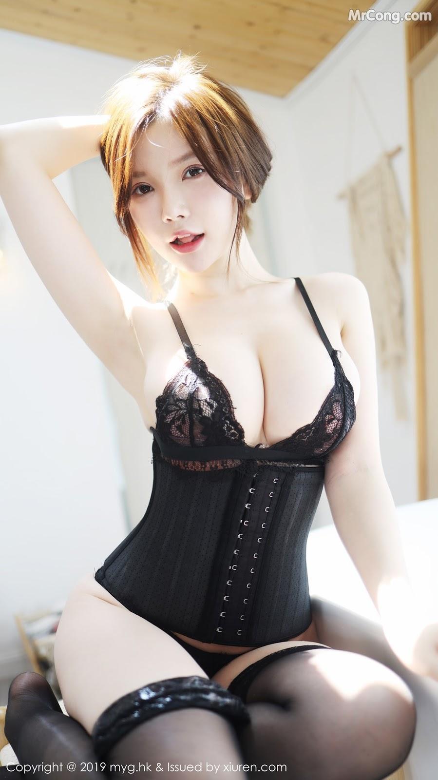 Image MyGirl-Vol.386-Mini-MrCong.com-024 in post MyGirl Vol.386: 糯美子Mini (101 ảnh)
