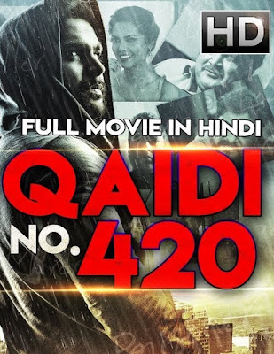 Qaidi No 420 2018 Full Hindi Dubbed Movie Download