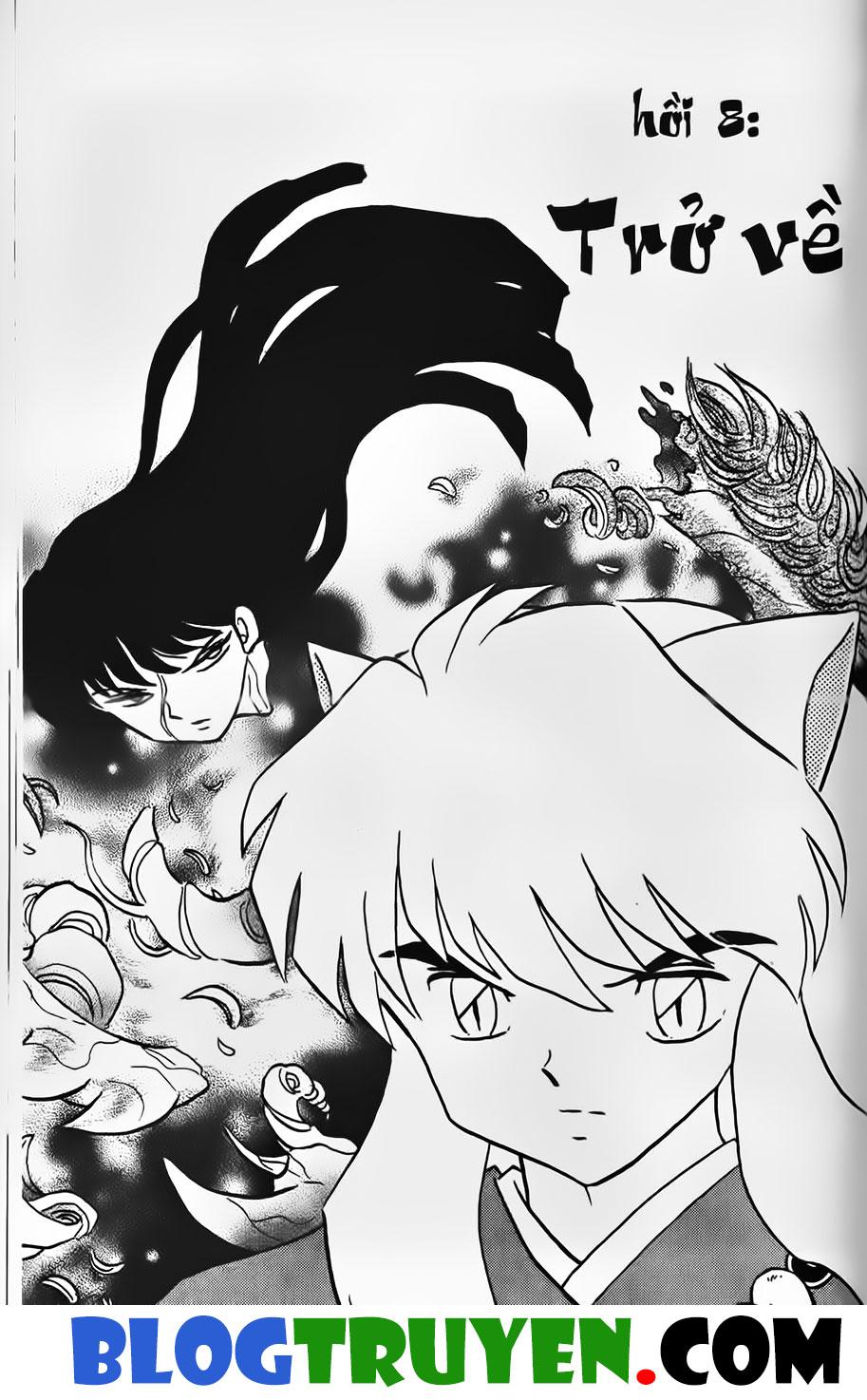 Inuyasha vol 33.8 trang 2
