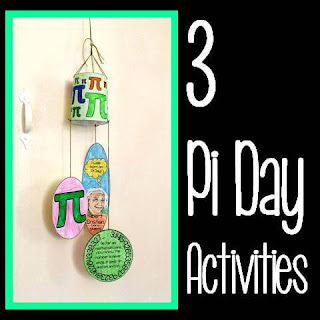3 Pi Day activities (and 10 Pi Day Facts)