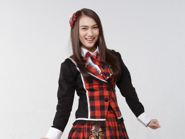 Biodata Melody Nurramdhani