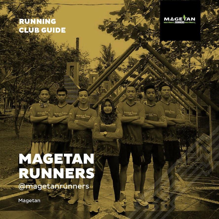Magetan Runners / IndoRunners Magetan