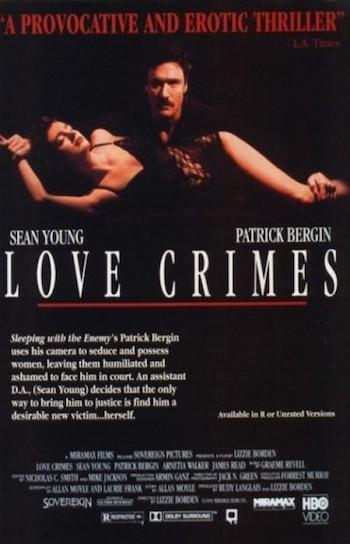 Love Crimes 1992 Dual Audio Hindi Full Movie Download