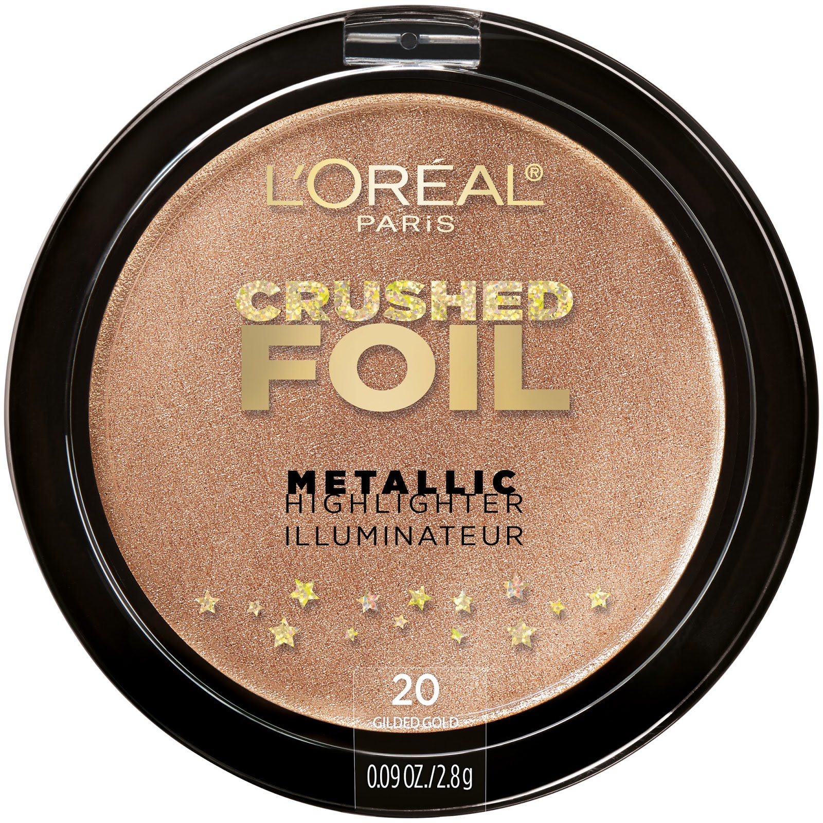 233bb89b61c L'Oréal Introduces The Crushed Foils Collection: Available ...