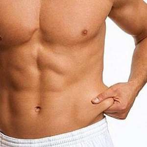 How to Gain Muscle Mass But Lose Stomach Fat