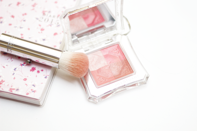 Jill Stuart Review Layer Blush