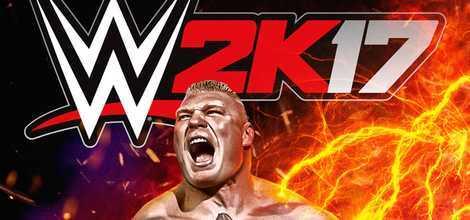 WWE 2K17 FitGirl Repack