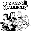 Wizardz and Warriorz