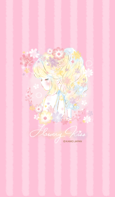 FloweryKiss