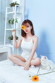 Gái xinh facebook Linh Kẹo (Nguyễn Phương Linh)