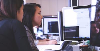 Penerapan Teknologi Untuk Strategi Bisnis