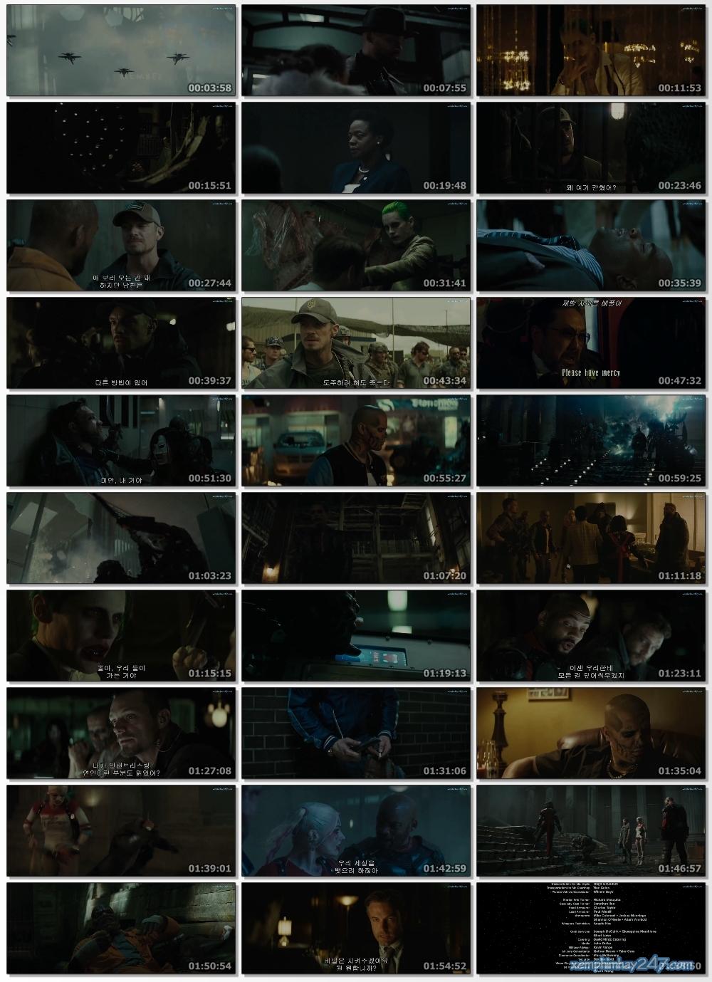 http://xemphimhay247.com - Xem phim hay 247 - Biệt Đội Cảm Tử (2016) - Suicide Squad (2016)
