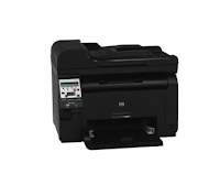 HP LaserJet M175a Printer Driver