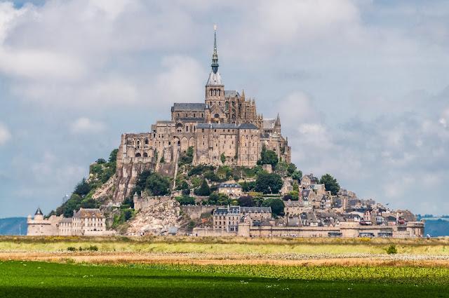 mont saint michel, wakacje z dzieckiem, vacansoleil opinie, co zwiedzić w bretanii, co zwiedzić w normandii