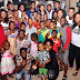 TIMEYIN'S CHARITY TOUR WRAPS IT UP WITH OUR SAVIOURS ORPHANAGE HOME