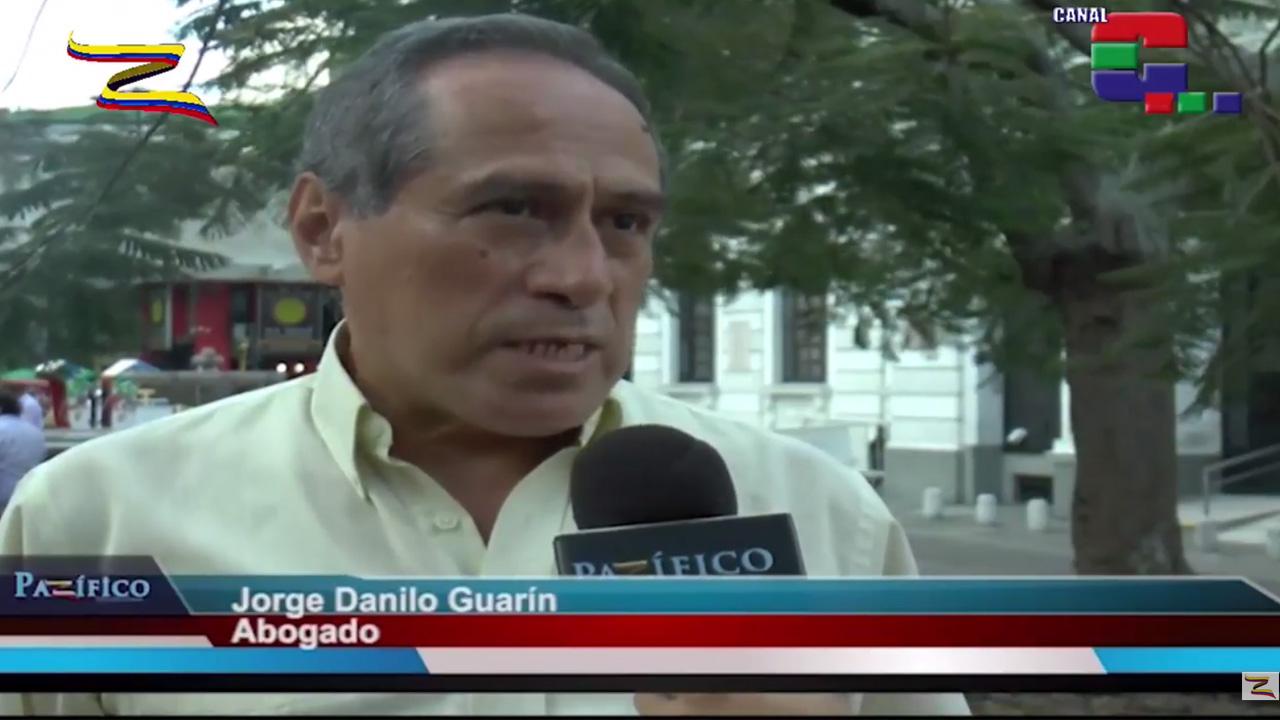 Rechazan decisión judicial que dejó en libertad a policías involucrados en asesinato del Profe Pacho