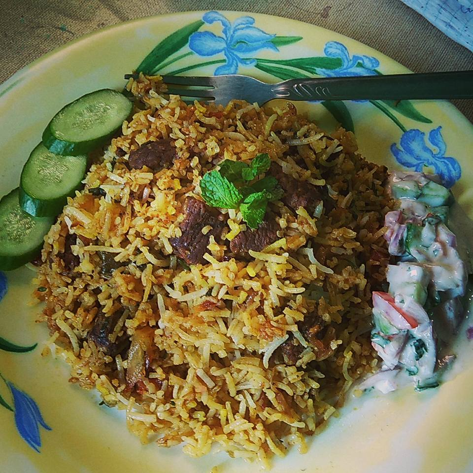 Goanhotpot easy beef biryani this is a easy recipe of beef biryani which can be made at home without any hassle just prep your ingredients before you start likefried onions and ccuart Choice Image