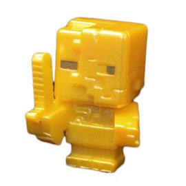 Minecraft Chest Series 2 Zombie Pigman Mini Figure