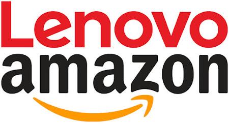 Grandes descuentos de Amazon en portátiles y monitores Lenovo