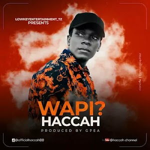 Download Audio | Haccah - Wapi