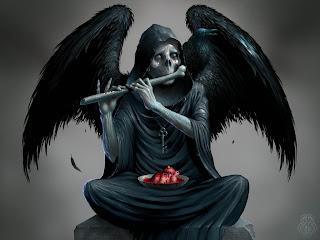 Como encarar o medo da morte e qual é o seu significado