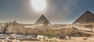 Egypt Short Breaks Tours