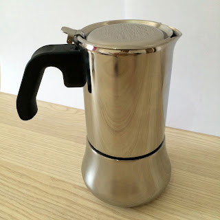 espresso cezvesi