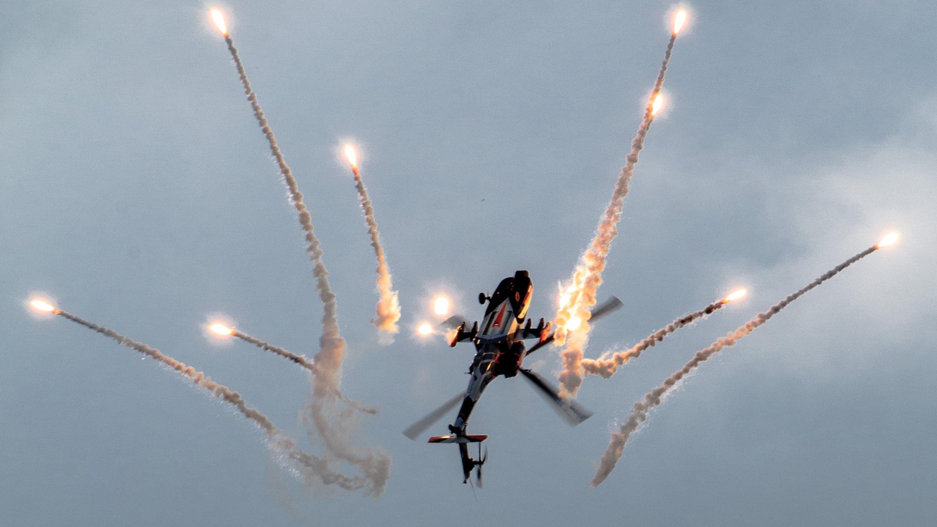"""""""Полет на предельно малой высоте"""", - работа украинских вертолетчиков в зоне АТО - Цензор.НЕТ 5127"""