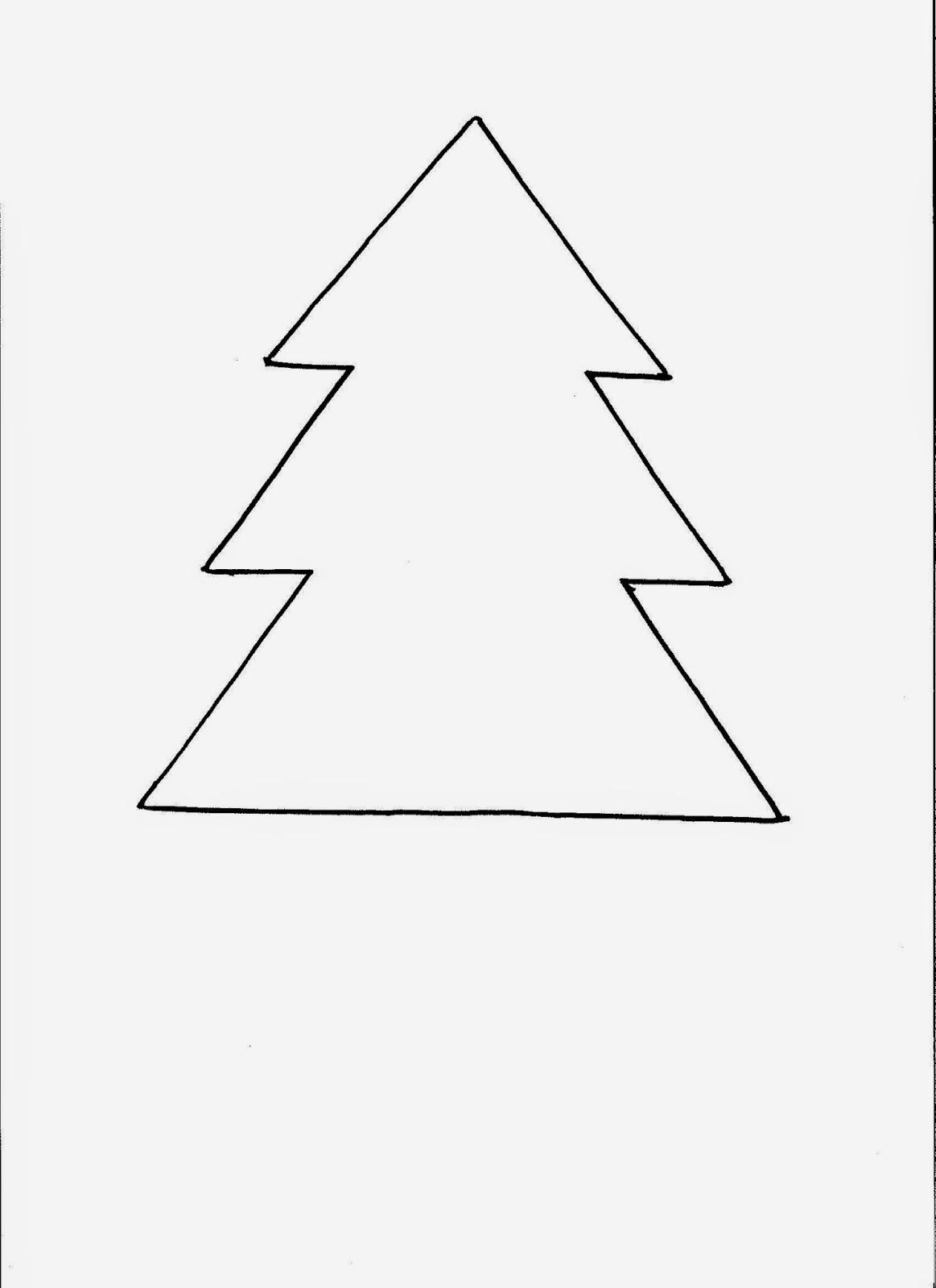 El blog de coser f cil y m s by menudo numerito - Plantillas adornos navidenos ...