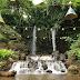 """Air Terjun Kembar Legomoro, Di Gunung """"Tengkorak"""", Glenmore Banyuwangi"""