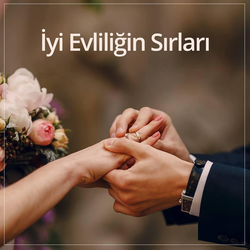 Mutlu Evliliğin 16 Formülü