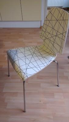Love Seats Stoelen.Ace The Adventure Ikea Vrijdag Vilmar Stoel Chair Update
