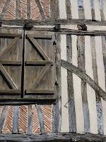 Colombages à Bergerac,2 , malooka
