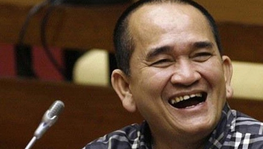 Ruhut Ungkap Ada Anggota DPR Ingin Bubarkan KPK