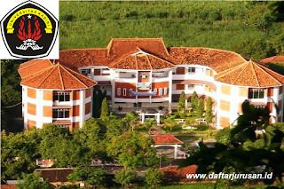 Daftar Fakultas dan Program Studi UNIK Universitas Kadiri Terbaru
