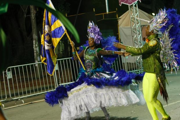LIGAS CARNAVALESCAS DE BELO HORIZONTE