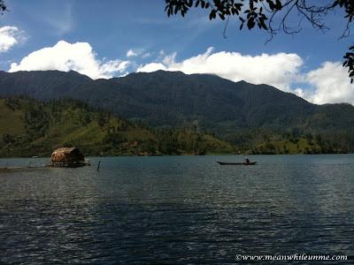 Inspirasi Aceh danau air tawar takengon