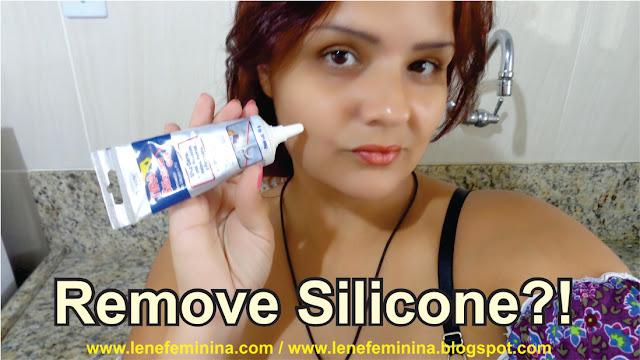 silicone em gel