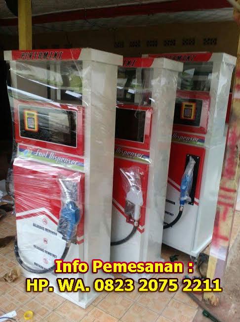 Distributor Pom Mini / Pertamini Paling Murah