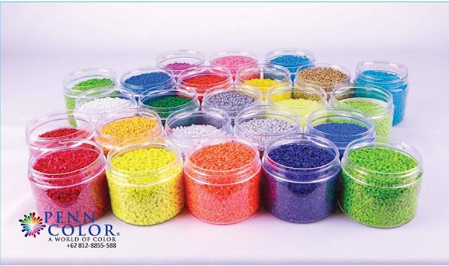 Produk Standard Penn Color