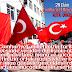 29 Ekim Cumhuriyet Bayramı Mesajları Resimli