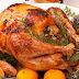 Pavo en Salsa de Naranja, Guindones y Pasas rubias