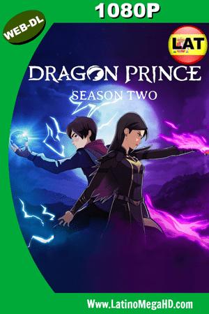 Príncipe de los dragones (Serie de TV) (2019) Temporada 2 Latino WEB-DL 1080P ()