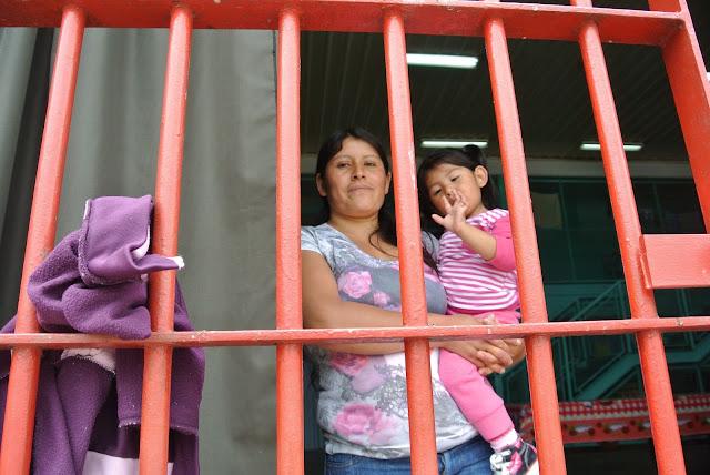 Cárcel por no hablar español