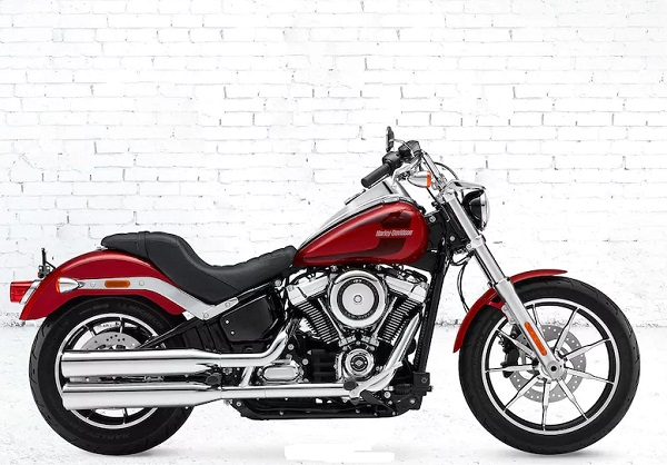 Harley Davidson Softail pricing  spec review