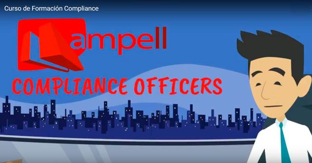infografia ampell curso compliance